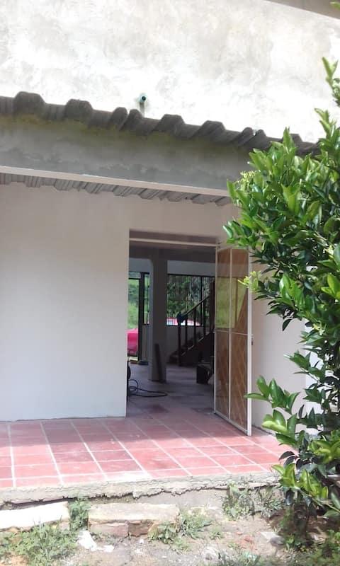 Casa de campo vereda las Lajas