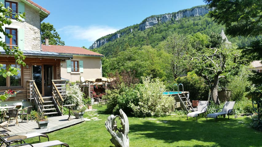 Charming house in Vercors