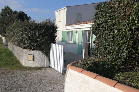 maison ile d'oléron - La Brée-les-Bains