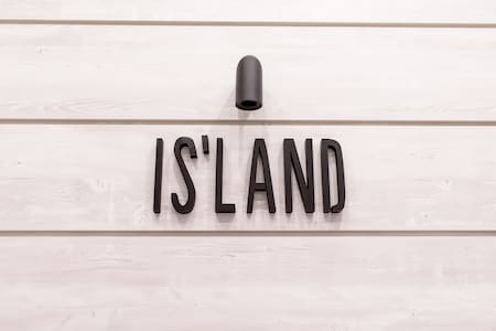 Is'land Hostel