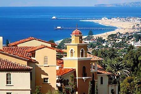 Newport Coast Villas 5/26/17-6/2/17 - Newport Beach - Apartemen