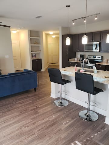 Roommate Wanted for NICE! 2 Bd, 2 Ba Apartment