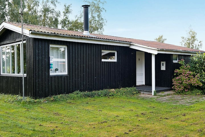 Comfy Holiday Home in Syddanmark with Terrace