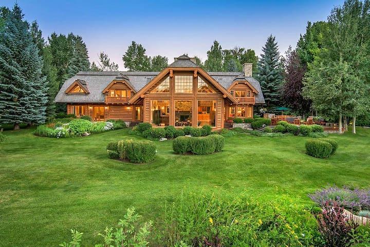 Osprey Estate