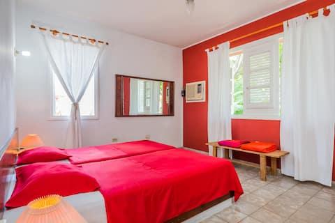 Appartement Confortable/Indépendant dans le Vedado
