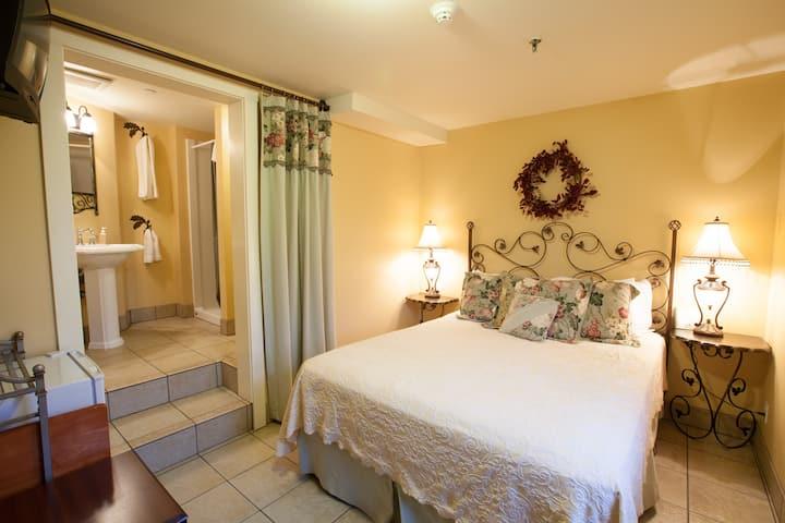 Oak Street Hotel - Room 2