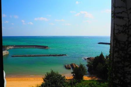 NewSale!Beach♡2beds&2futons - Kunigami-gun