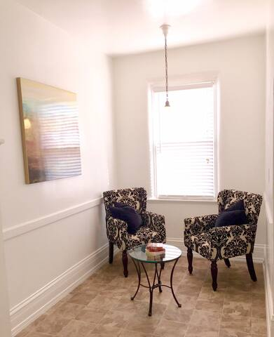 Cozy Downtown Pied-A-Terre - Winston-Salem - Apartment