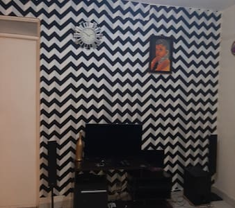 1 Bedroom apartment near TRM