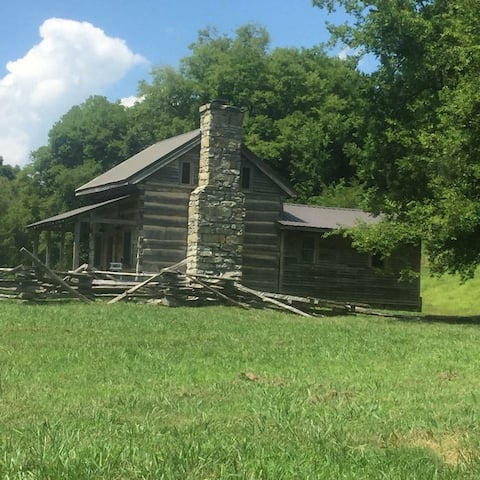 Fernswood Plantation Cabin