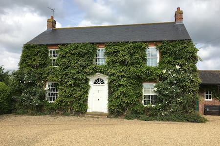 Private Annex near Melton Mowbray