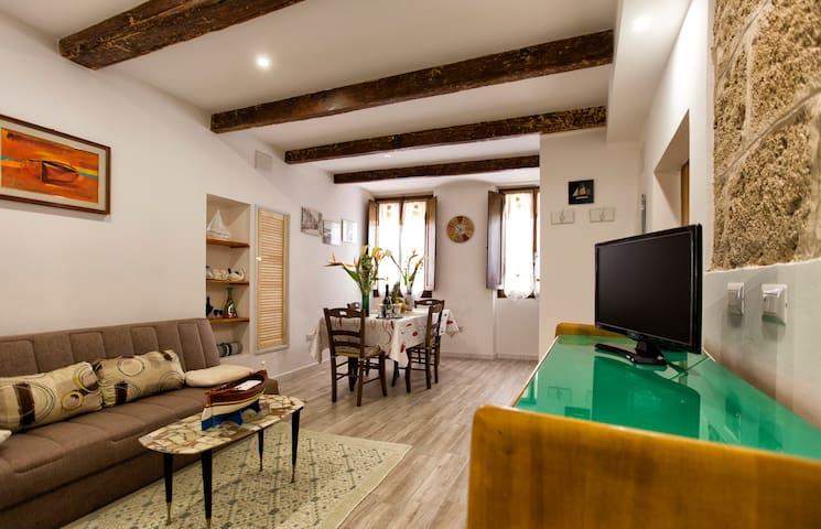 Casa Txa Rosa