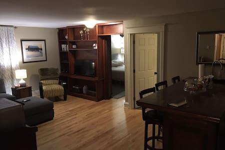 The Cozy Loft