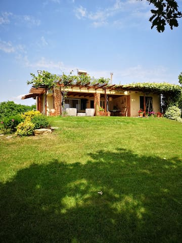 Villa Trifylli