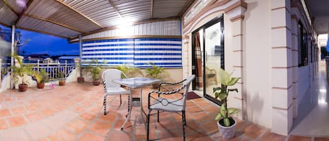 The Apartment Kampot
