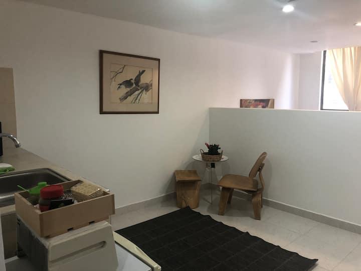Studio-apartment - Great location