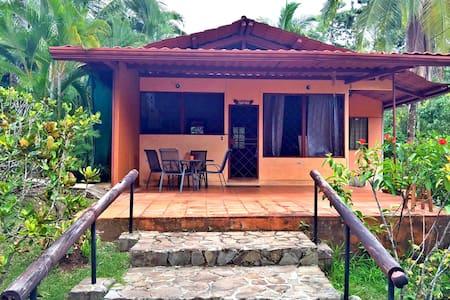Great House w/ Huge Outdoor Shower - Manuel Antonio