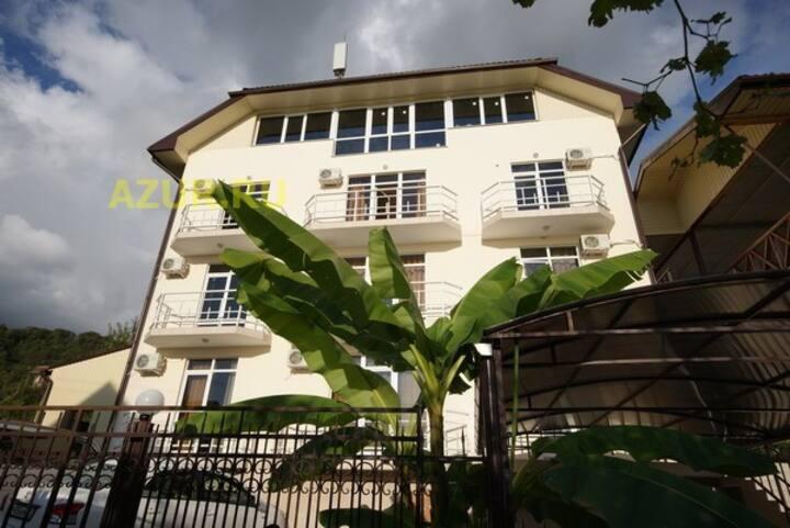 Гостевой дом «Александрия»