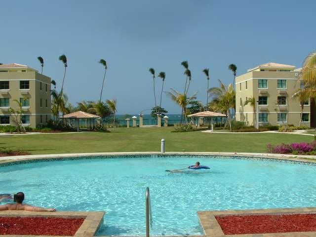 Popular Beach & Pool Penthouse - Loíza - Wohnung