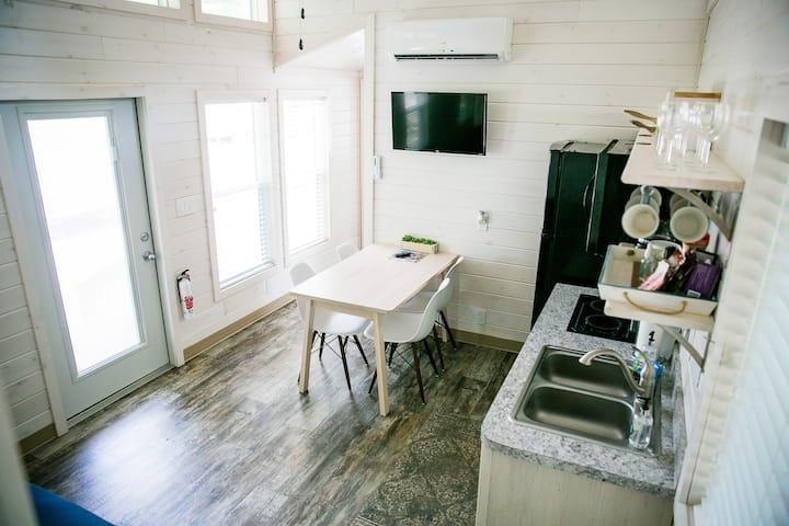 2-Bedroom Cabin #18