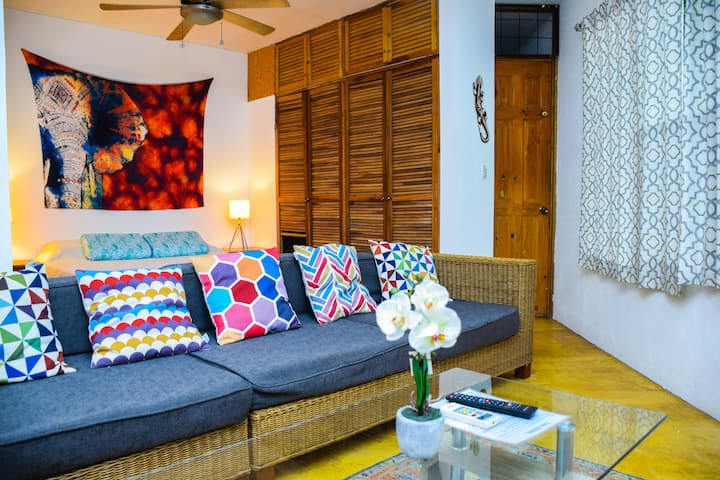 Surf Casita, perfect for couples