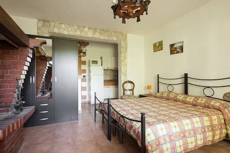 Double room - Grisignano di Zocco - Bed & Breakfast