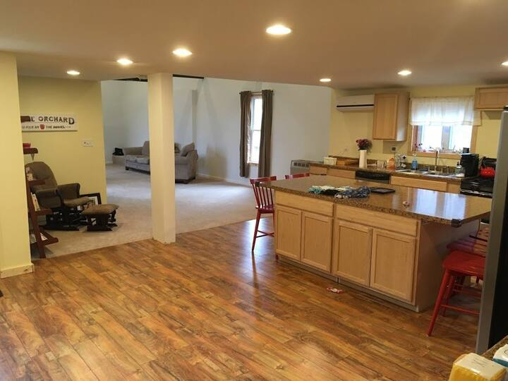 Country Home With Room To Spread Out