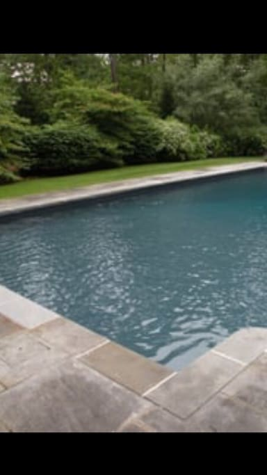 Pool will be opened Memorial Day Weekend 2017- May 29th