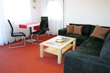 Landhaus Ludwig/Haus Sonnenhang - Bad Griesbach - Appartement