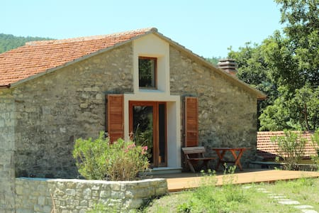 Il Giardino d'Aldo - Casa Basilico