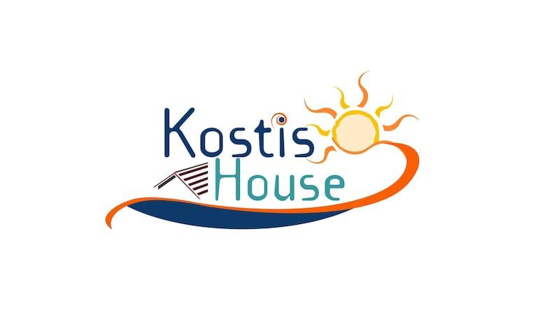 Kostis House - Agia Fotini - Apartment