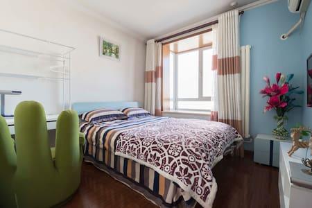 利欧的房间 - 美梦