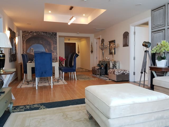 Centaurus 2Beds Luxury Apartment