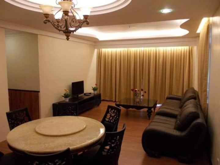 Bali Style Apartment @ Brinchang