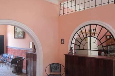 Room for Nine - Ciudad de Armería