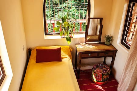 Single room in cozy villa in Anjuna - Anjuna