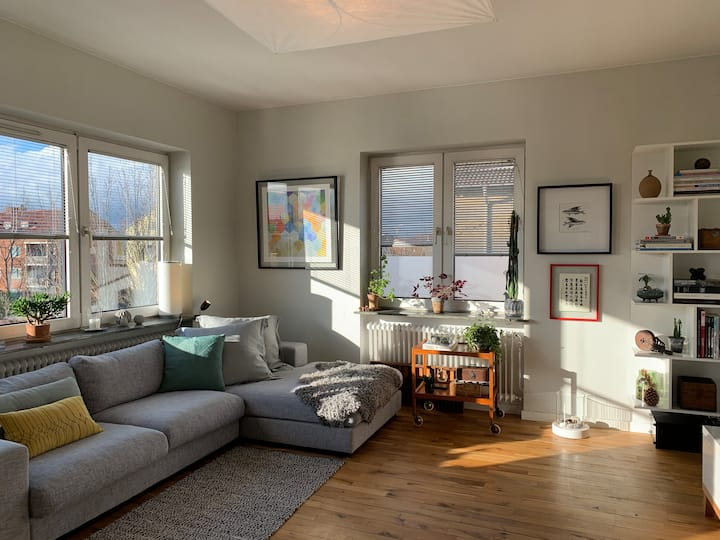 Deluxe apartment in Limhamn / Malmö