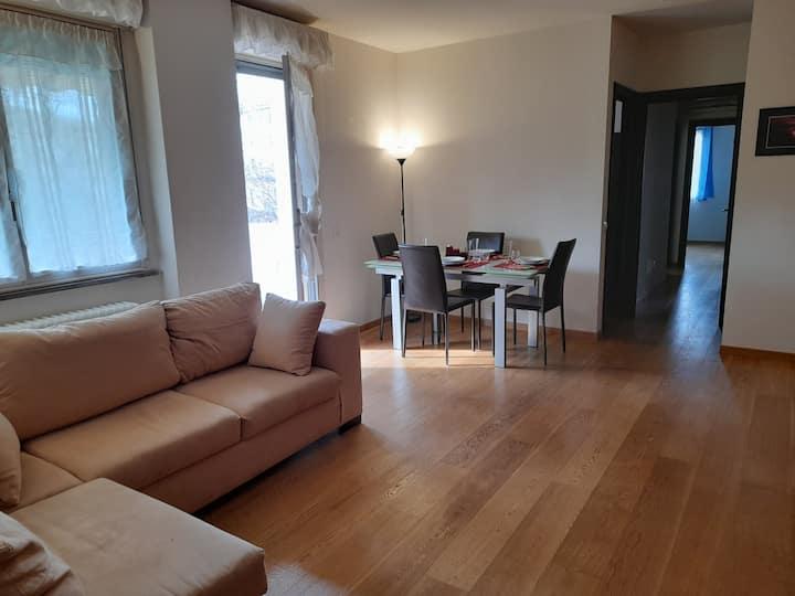 La Casa di MAX- Apartment for families
