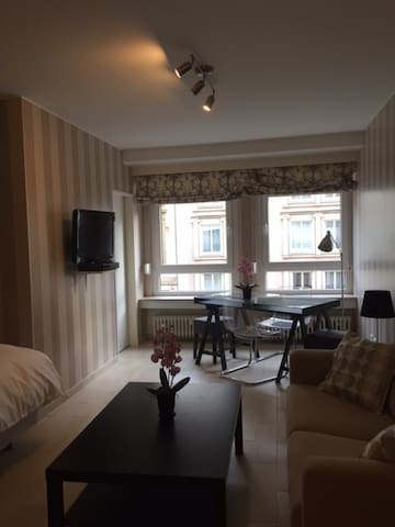 In the heart of Luxembourg - Luxemburg - Appartement
