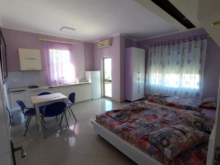 Kristi's Apartament