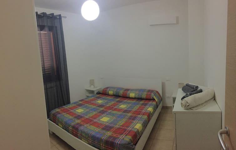 Appartamento vacanze Giba