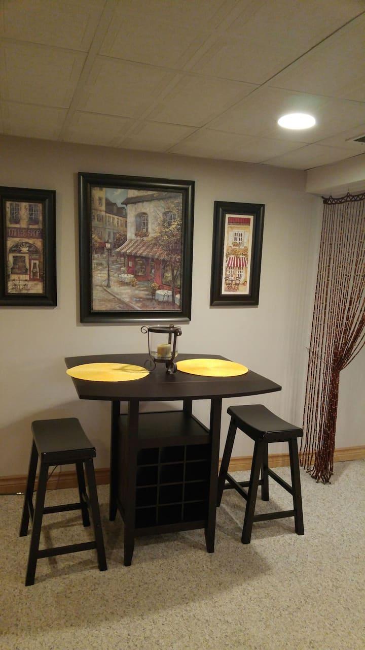 Studio Suite Apartment