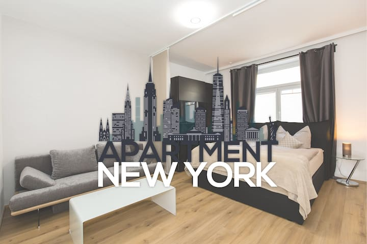 "***** CITY APARTMENTS INNSBRUCK / 80m² ""NEW YORK"""