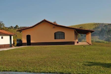 Linda Fazenda para o fds - Salesópolis - Altres