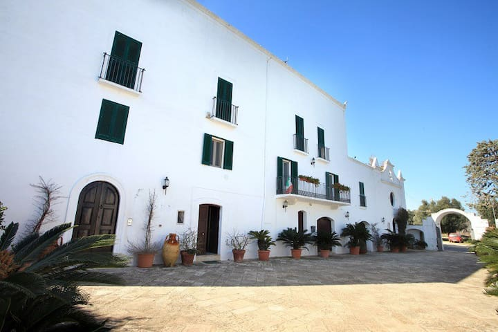 Masseria Pittore suite - Monopoli - Bed & Breakfast
