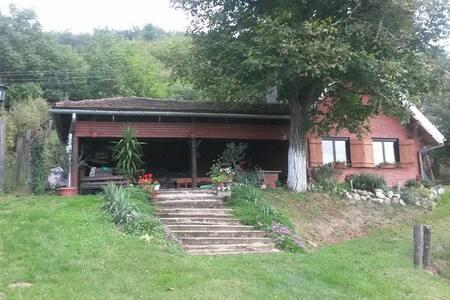 Goldberg kuća za odmor - Beli Manastir