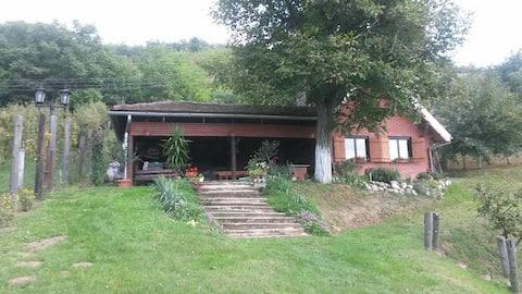 Goldberg kuća za odmor