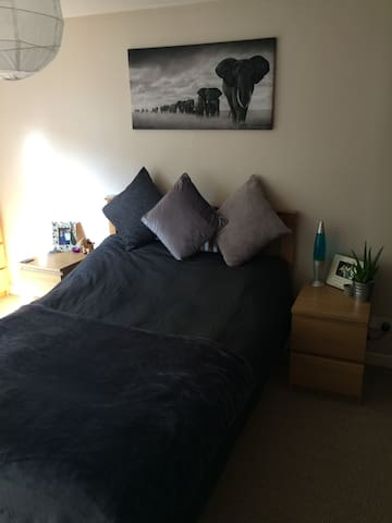 Headingley Apartment - Leeds - Apartment