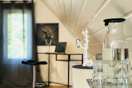 Cosy home for a practical stay in Helsingborg