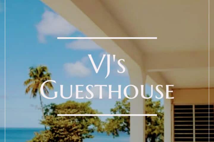 VJ's Guesthouse 4